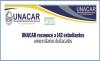 UNACAR reconoce a 142 estudiantes universitarios destacados