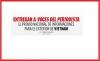 ENTREGAN A VOCES DEL PERIODISTA EL PREMIO NACIONAL DE INFORMACIONES PARA EL EXTERIOR DE VIETNAM