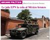 Le jala EPN la cola al México bronco