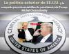 La política exterior de EE.UU. y la campaña para desestabilizar la presidencia de Trump