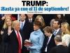 Trump: ¡Basta ya con el 11 de septiembre