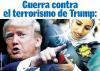 """La """"guerra contra el terrorismo"""" de Trump: ¿Persiguiendo a los """"servicios de inteligencia"""" de EE.UU.?"""