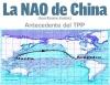La NAO de china Antecedente del TPP