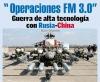 Operaciones FM 3.0 Guerra de alta tecnología con Rusia-China