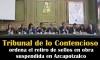 Tribunal de lo Contencioso ordena el retiro de sellos en obra suspendida en Azcapotzalco
