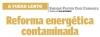 Reforma Energética Contaminada