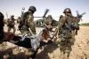 """Una aproximación a la guerra contra el terrorismo de """"Nueva Frontera"""""""