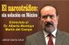 El narcotráfico: sin solución en México