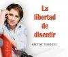 La libertad de disentir