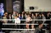 Reunión de grandes figuras del Boxeo Mundial