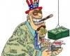 Ofensiva macabra de la oligarquía mediática