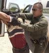FRONTERA MÉXICO-ESTADOS UNIDOS:  LA MALDITA VECINDAD