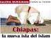 Galeria Musulmana, Chiapas: la nueva isla del islam