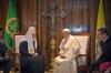 Declaración Conjunta del Papa Francisco y del Patriarca Kirill