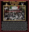 Certámen Nacional e Internacional de Periodismo 1952 - 2015