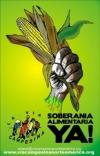 Derechos de los campesinos  y paz con justicia social