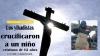 Tras cortarle los dedos: Los yihadistas crucificaron a un niño cristiano de 12 años