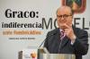 """La anarquía prevalece en Morelos Graco: """"¡No molesten!, la prioridad es Los Pinos"""""""