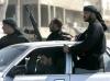 el despliegue de escuadrones de la  muerte en Irak y Siria