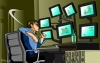 Frente al consumismo de factura imperial, es hora de que los hackers asuman su rol como sujetos revolucionarios