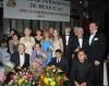 El Club de Periodistas de México rinde emotivo homenaje a Abraham García Ibarra