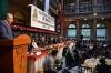 Mensaje del Lic. Roberto Calleja en representación del Presidente Enrique Peña Nieto a los presentes en la XLV entrega de Premios Nacionales de Periodismo
