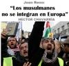 """Jean Reno:  """"Los musulmanes no se integran en Europa"""""""