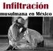 Infiltración musulmana en México