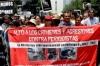 Periodistas: cárcel o sepelio