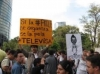 Los  jóvenes mexicanos exigen justicia y libertad: Nada los va a detener