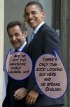 La mala influencia de Obama