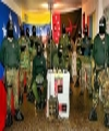 Eve Ensler: Calva, valiente y hermosa