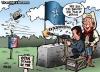 El Pentágono se asocia con la OTAN  para crear un sistema de guerra ciberespacial global