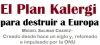 El Plan Kalergi para destruir a Europa