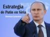 Estrategia de Putin en Siria