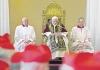 La abdicación  de Benedicto XVI