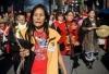 El movimiento indígena Nunca más inactivos crece y se amplía en Canadá