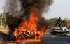 Peña Nieto: Continuidad violenta