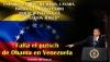 """Estados Unidos, Alemania, Canadá, Israel y el Reino Unido participantes en la  """"Operación Jericó"""""""