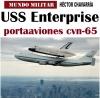 USS Enterprise portaaaviones cvn-65