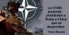 La OTAN pretende prohibirles a Rusia y China que se desarrollen