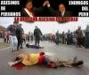 Dinero para la droga de EE.UU. financió la masacre de indígenas en Perú