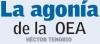 La agonía de la  OEA