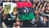 Insurrección e intervención  militar en Libia