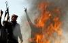"""Perecen 13 rebeldes en nuevo """"error"""" de fuerzas de la OTAN"""