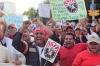 Sin previo compromiso serio  del gobierno se levantó  la huelga de electricista
