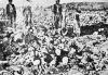 El holocausto armenio:  Un genocidio sin perdón ni olvido