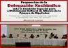 Propuestas de la Delegación Xochimilco ante la Comisión Especial para el Patrimonio Cultural de México de la Cámara de Diputados