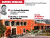 ESFERA HUMANA /     Juan Antonio Hernández Venegas y el turismo en México , 50 años de la Hacienda de los Morales