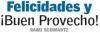 Felicidades y ¡Buen Provecho!